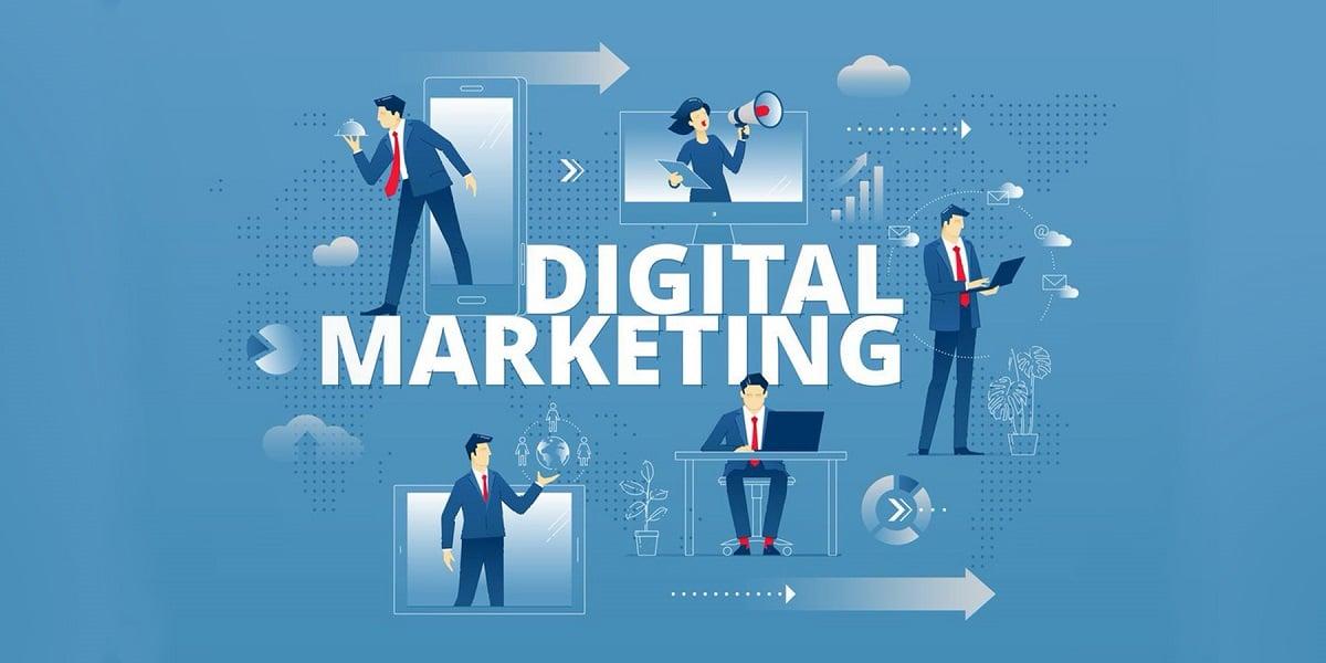 Tại soa bạn cần đến dịch vụ Digital Markeitng