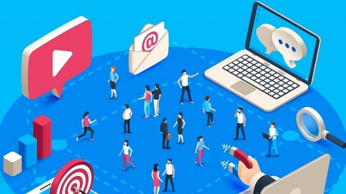 Lợi ích khi sử dụng dịch vụ marketing tổng thể trọn gói tại AZGROUP
