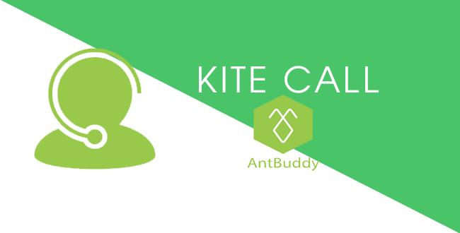 Kite call by AntBuddy
