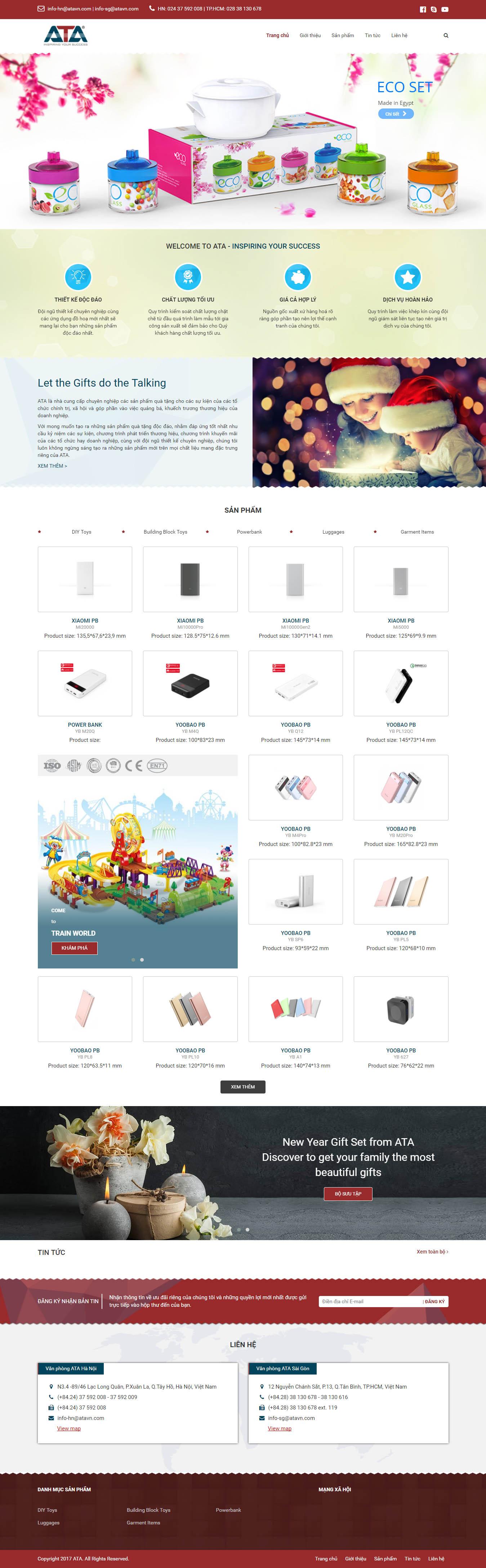 Mẫu Web Công Nghệ / CN0182
