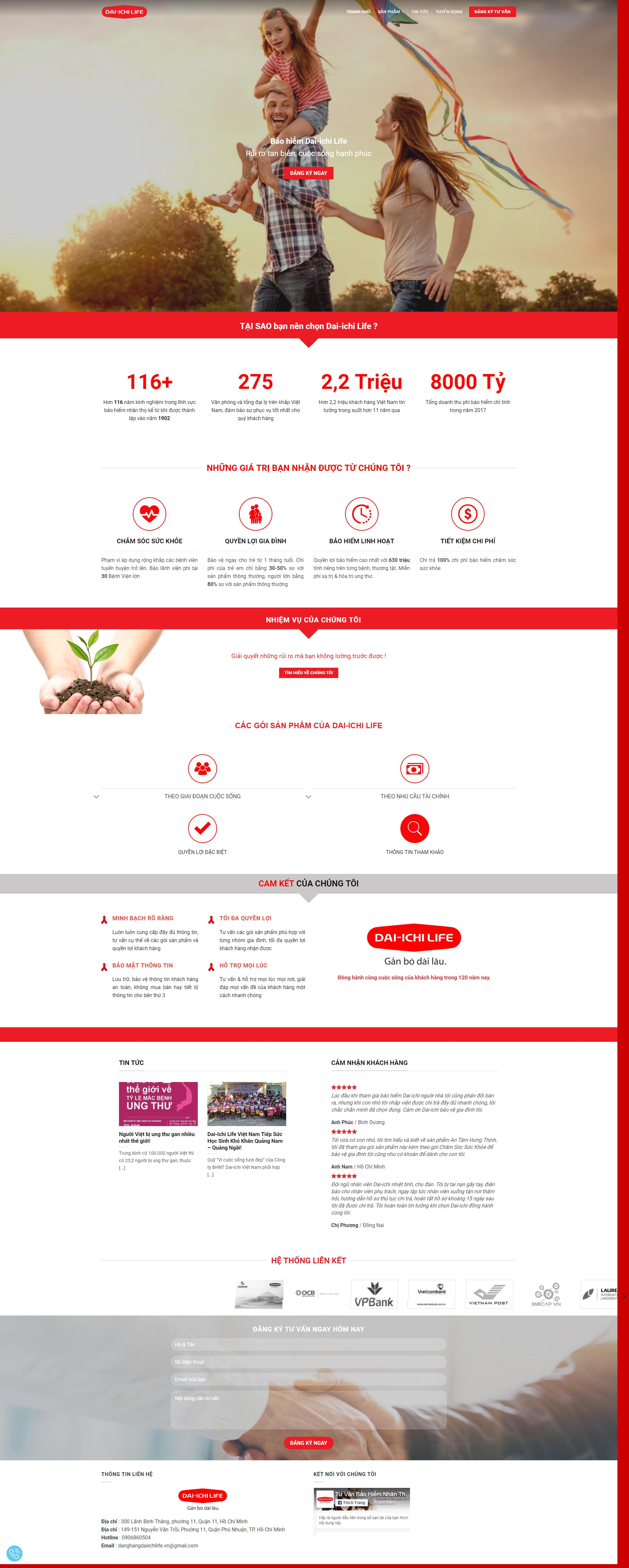 Mẫu Web 295K / Y0161