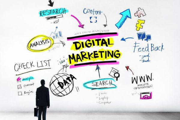 Đào tạo ngành Digital Marketing