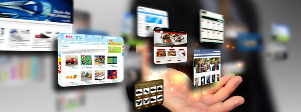 Thiết kế web tại Cà Mau