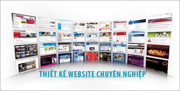 Thiết kế web tại Cần Thơ