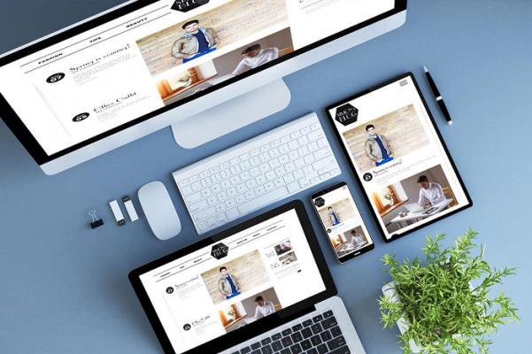 Thiết kế web tại Tiền Giang