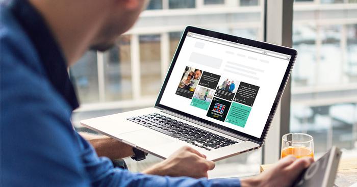 Quy trình thiết kế web của Azgroup