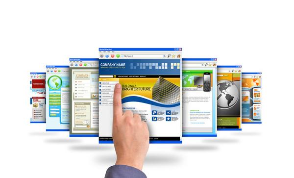 Thiết kế web tại TP. HCM