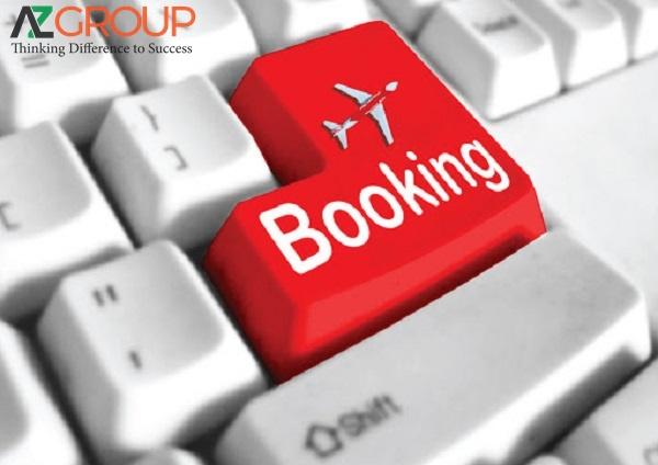 Booking quảng cáo truyền hình cùng công ty AZGROUP