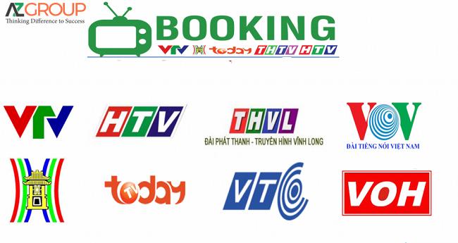 Các kênh quảng cáo trên truyền hình
