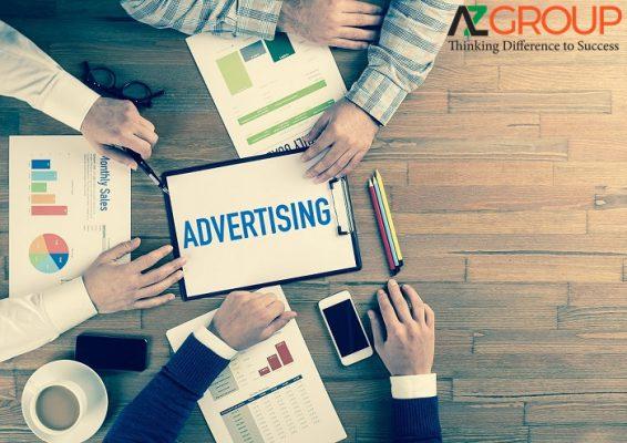 Các hình thức quảng cáo trực tuyến