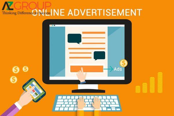 Cách quảng cáo online hiệu quả