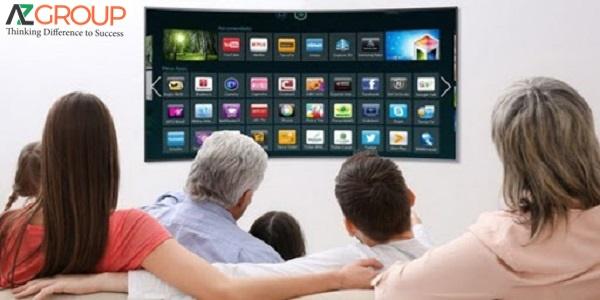 Chi phí quảng cáo trên truyền hình