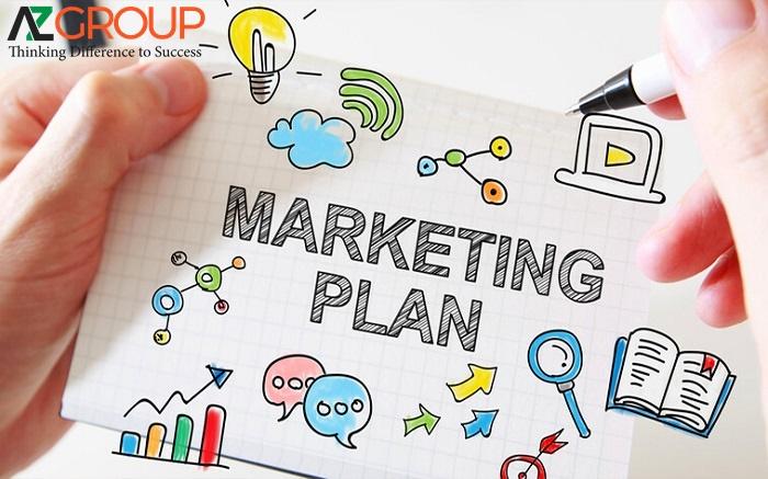 Chiến lược marketing online là gì?