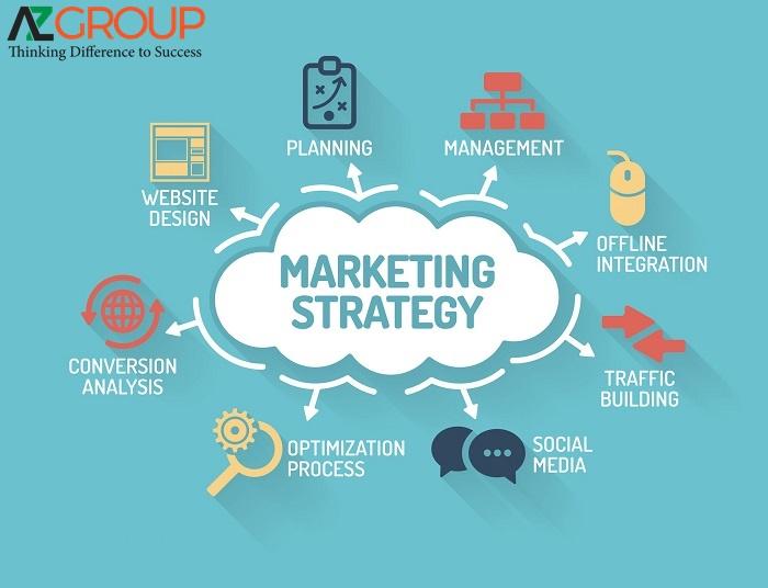 Chiến lược marketing online có những ưu điểm gì?