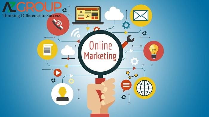 Các công cụ marketing online không thể thiếu