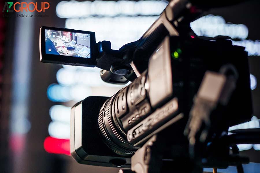 Công ty Sản xuất Quảng cáo trên TV