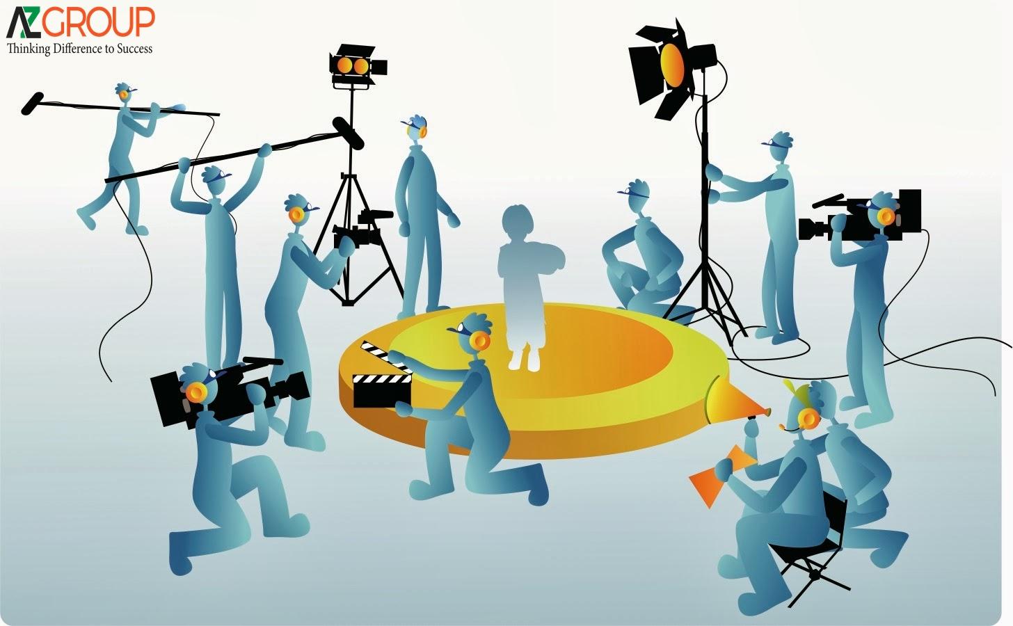 Sản xuất Quảng cáo trên TV