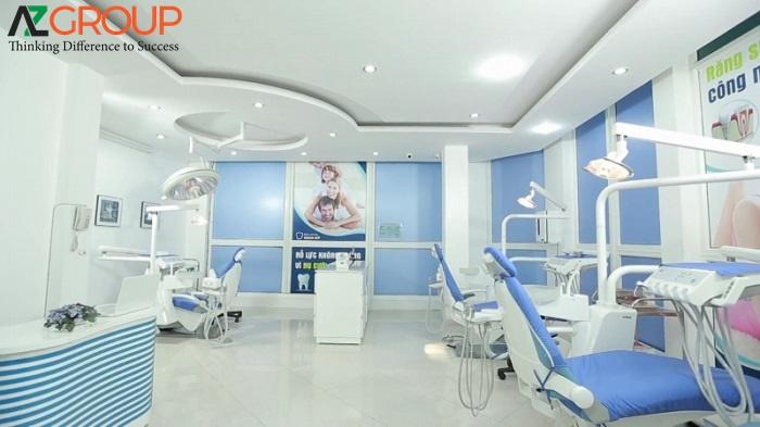 Phòng khám nha khoa