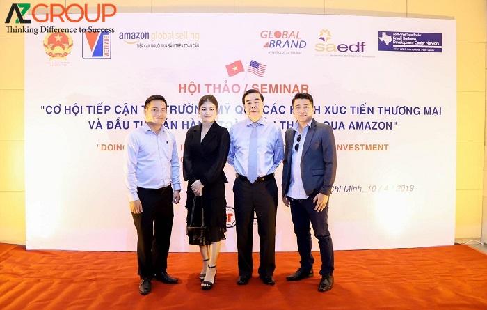 Cam kết của Công ty AZGroup