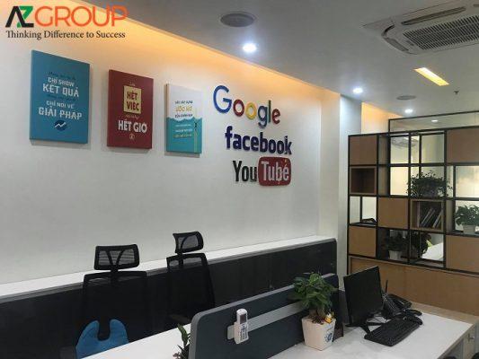 Dịch vụ chạy quảng cáo Youtube