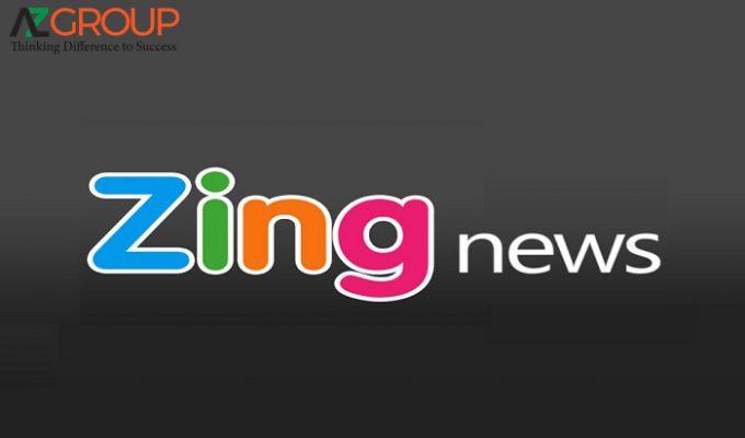 Dịch vụ đăng báo Zing