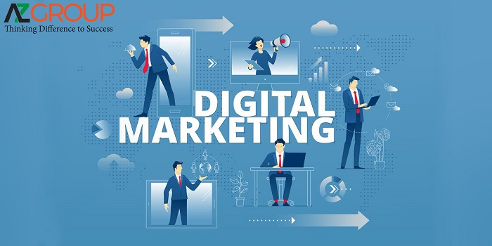Dịch vụ Digital Marketing