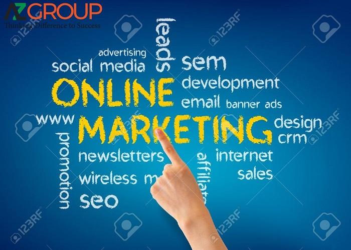 Yếu tố làm dịch vụ Marketing Online hiệu quả