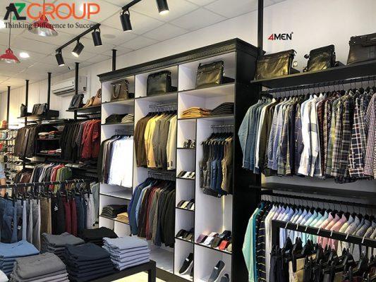 Dịch vụ quảng cáo fanpage shop quần áo