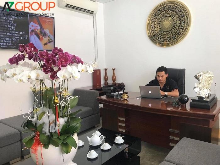 AZgroup đơn vị cung cấp dịch vụ quảng cáo fanpage thẩm mỹ viện