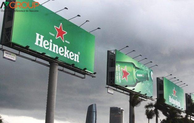 Dịch vụ quảng cáo ngoài trời tại TP.HCM