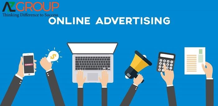 Dịch vụ quảng cáo online có những lợi ích gì?