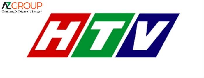 Dịch vụ quảng cáo truyền hình HTV