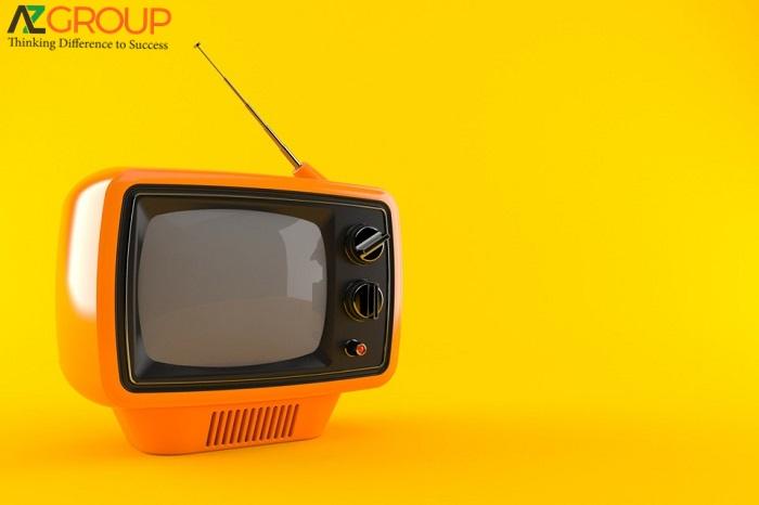 Giá quảng cáo VTV giờ vàng