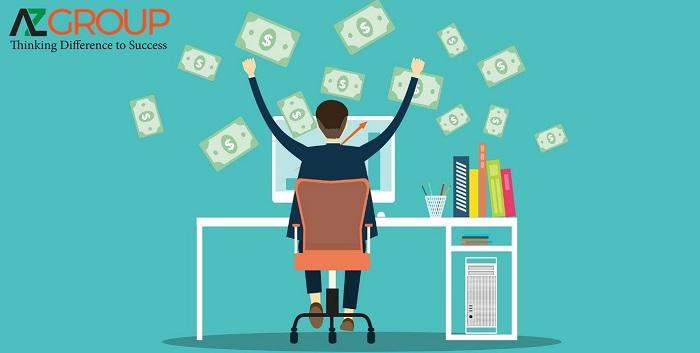 Giá trị mà marketing online hiệu quả mang lại cho doanh nghiệp