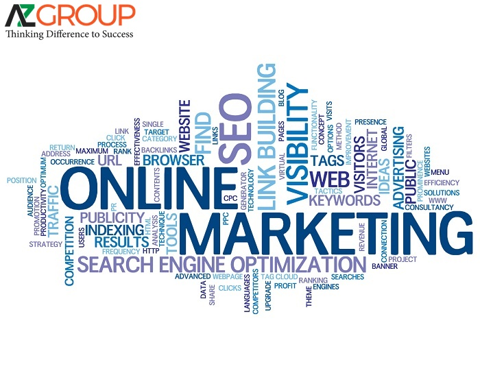 Marketing trực tuyến