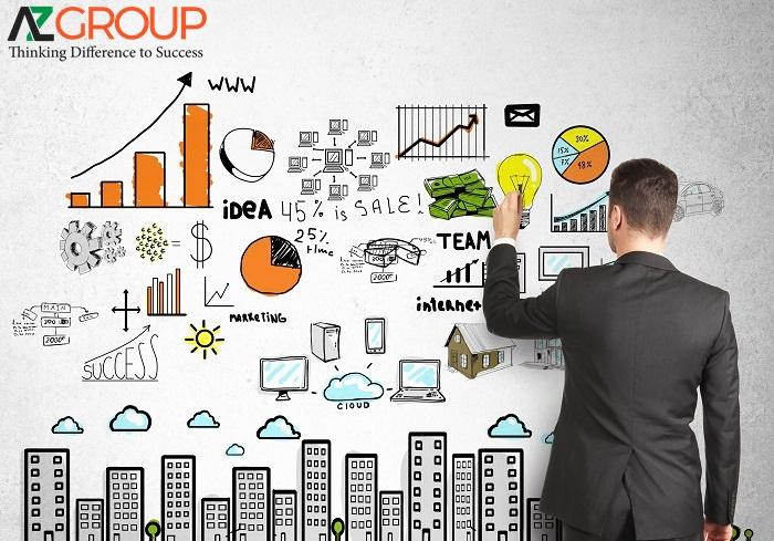 Marketing trực tuyến là gì?