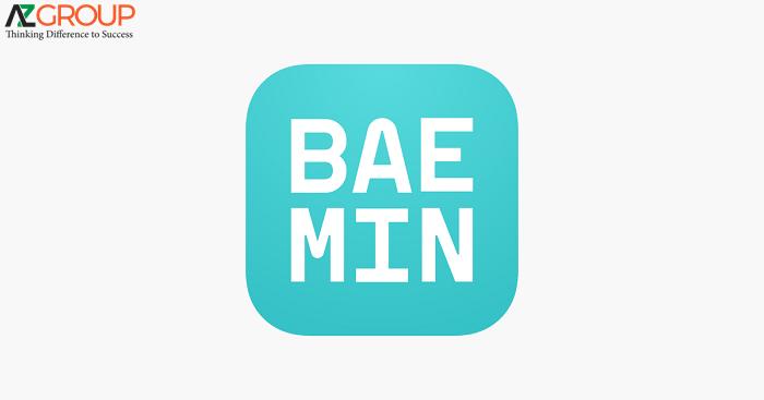 Quy trình đăng kí bán hàng trên Baemin