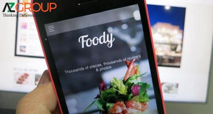 Quảng cáo Foody là gì?