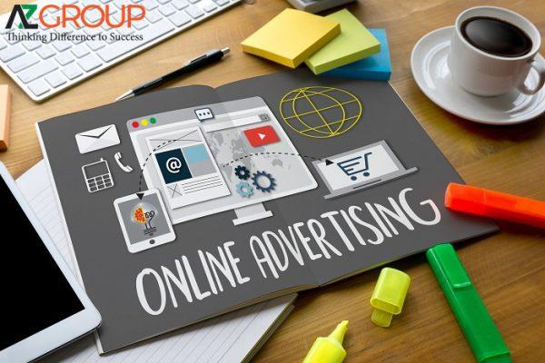 Quảng cáo online