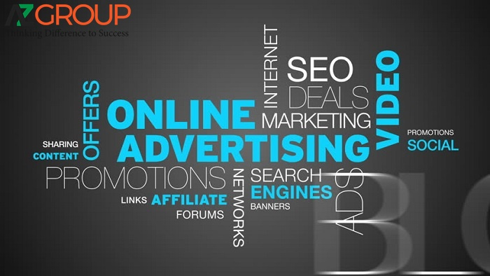Quảng cáo online là gì?
