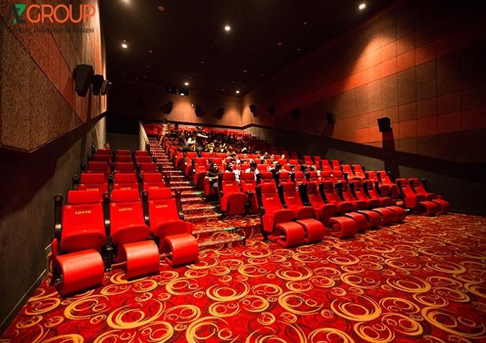 Lợi ích Quảng cáo tại Lotte Cinema