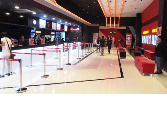 Lotte Cinema Hà Nội
