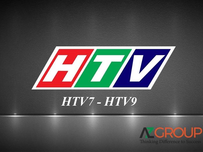 Đài truyền hình HTV