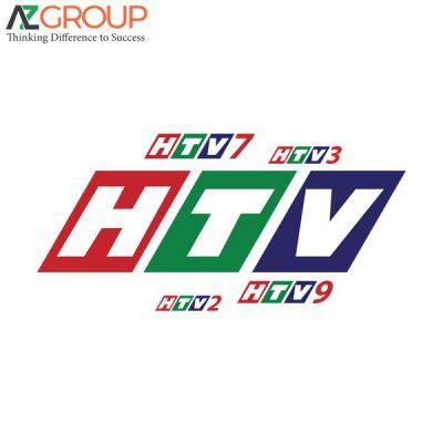 Quảng cáo trên truyền hình HTV