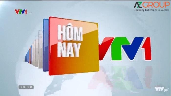 Quảng cáo trên VTV1
