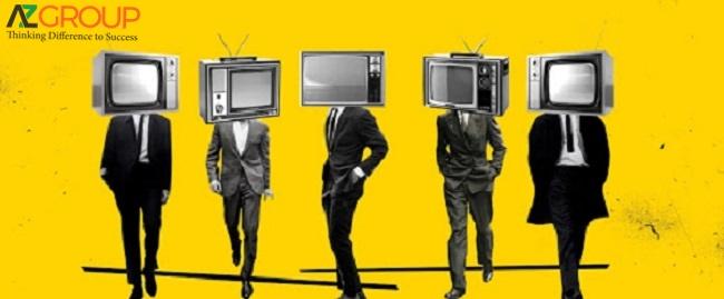 Quảng cáo VTV