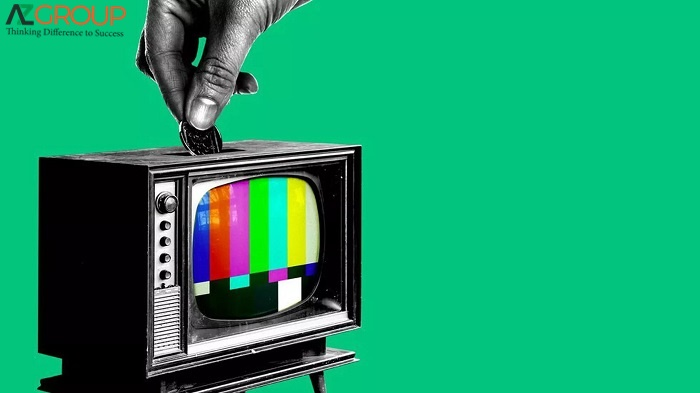Doanh nghiệp lựa chọn quảng cáo VTV