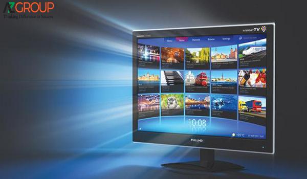Quy trình Sản xuất Quảng cáo trên TV