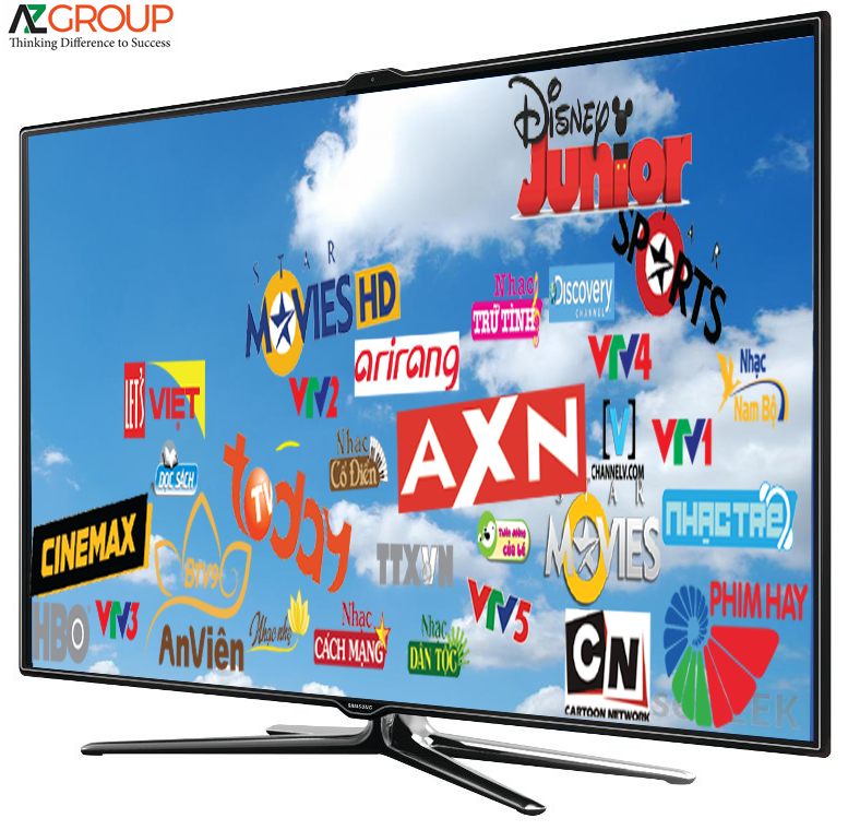 Những Quy trình Sản xuất Quảng cáo trên TV
