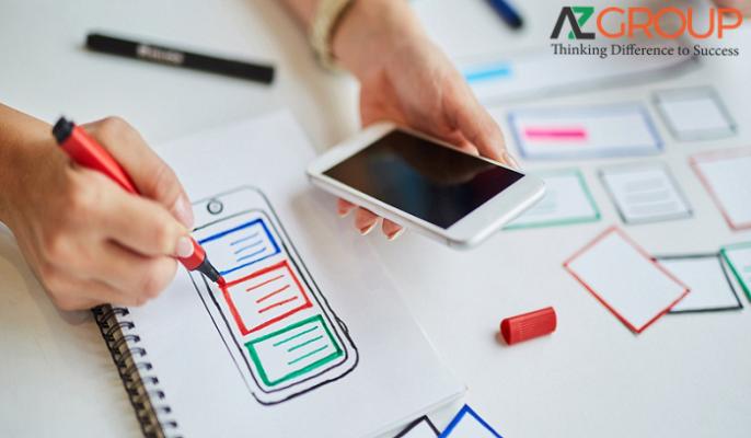 Thiết kế app Bà Rịa - Vũng Tàu